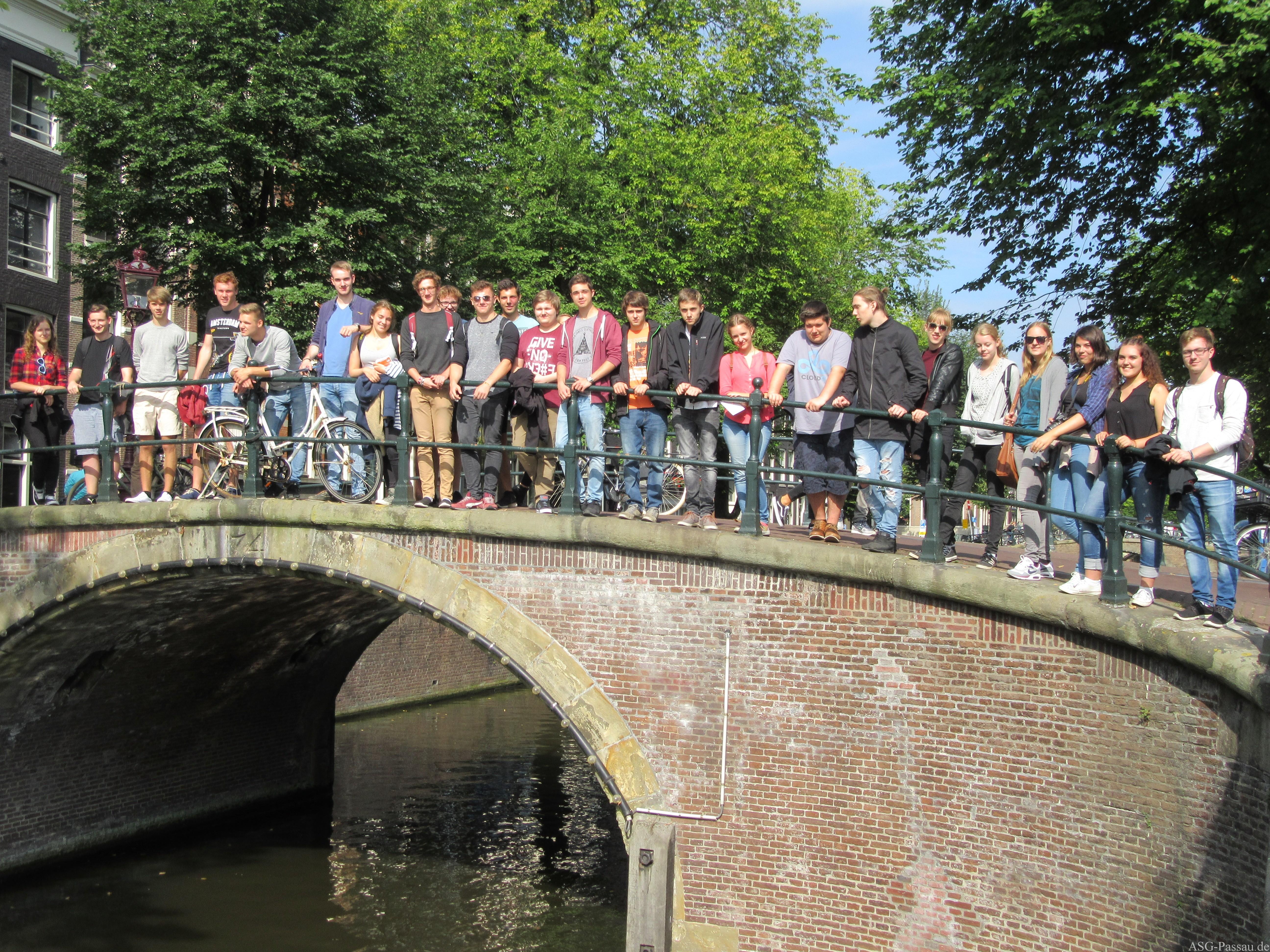 Amsterdam ASG